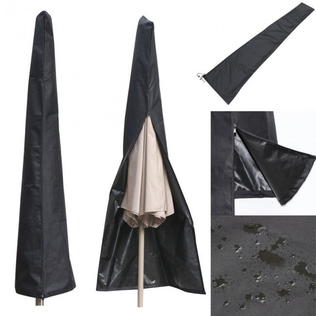 Waterproof Patio Outdoor Umbrella