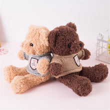 Load image into Gallery viewer, Recordable Talking Teddy Bear Toy