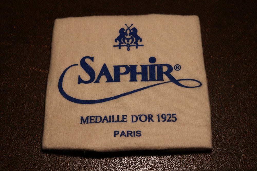 Saphir Medaille D'Or Chamois Cloth