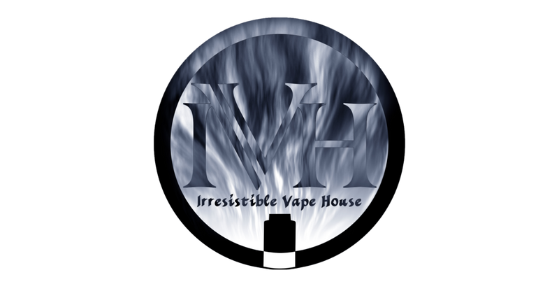 Irresistible Vape House