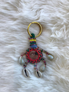 Key Chain Shell