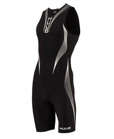 HUUB Albacore Triathlon Suit Mens