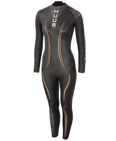 HUUB Aegis II Thermal Triathlon Wetsuit Womens