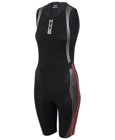 HUUB Albacore Triathlon Swimskin - Womens
