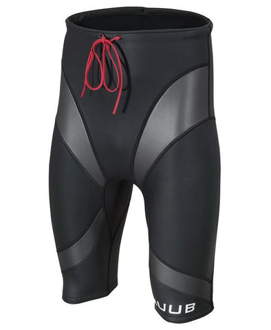 HUUB Alpha Neoprene Buoyancy Short
