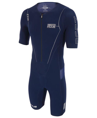 HUUB DS Long Course Triathlon Suit Navy
