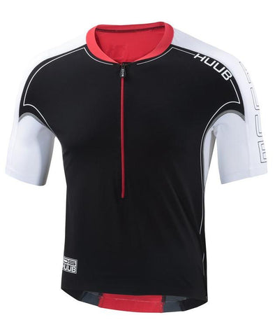 HUUB DS Long Course Triathlon Top - Mens