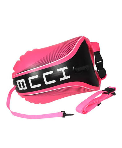 HUUB Safety Tow Float - Pink