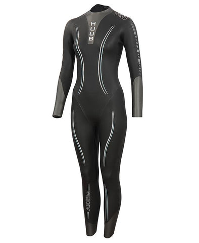 HUUB Axiom 3:3 Triathlon Wetsuit Womens