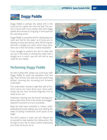 Swim Smooth - The Complete Coaching System For Swimmers And