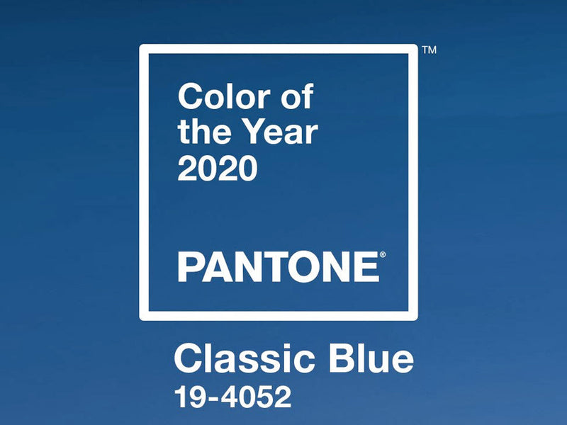Inspiration - Pantone® of the year.