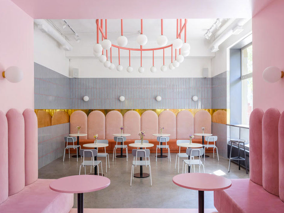 inspiration: breadway bakery