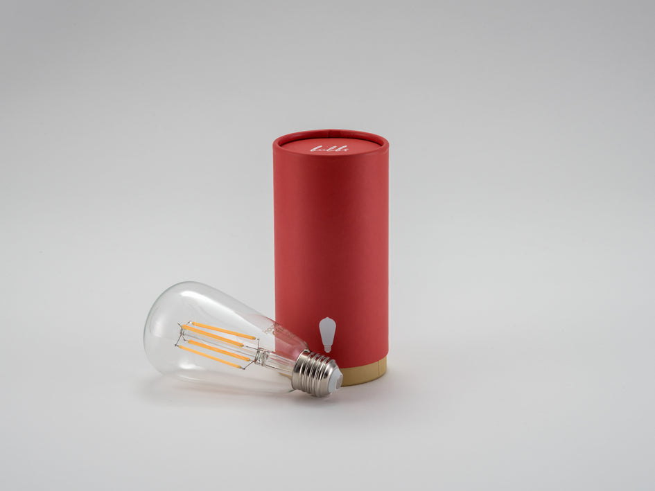 Es led bulb globe 2 | packaging | houseof.com