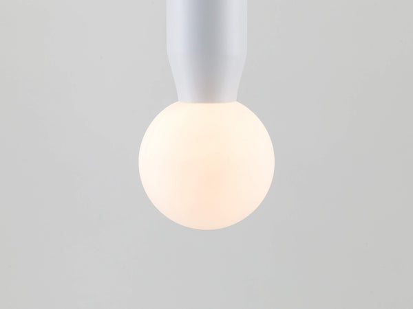 Pendant ceiling light white | zoom | houseof.com