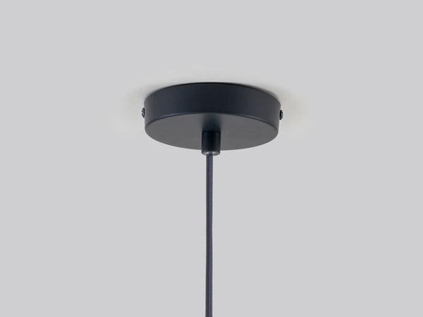 Ring ceiling light charcoal | ceiling | houseof.com