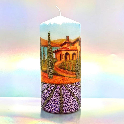 Lavender Fields Forever - Candle Affair