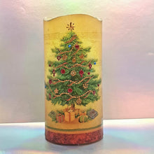 Load image into Gallery viewer, Christmas Tree - Candle Affair