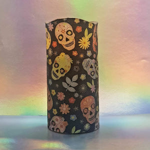 Sugar Skull - Candle Affair