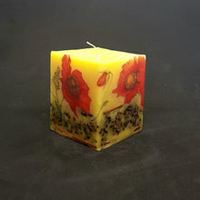 Load image into Gallery viewer, Poppies Large aromatherapy scented candle Scented candle Candle Affair