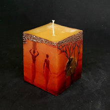 Load image into Gallery viewer, Fig tree sunset Scented candle [product_type] Candle Affair