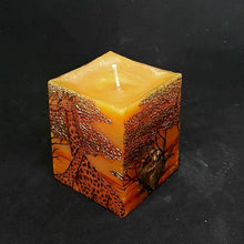 Load image into Gallery viewer, Giraffe kingdom Scented candle [product_type] Candle Affair