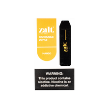 Load image into Gallery viewer, Zalt. Disposable Device -  EonSmoke Eon Smoke Pluspods banana best cheap juul mango lava2 calipods Smok Compatible