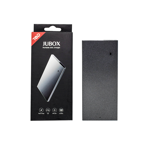 Jubox Portable Charger