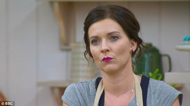 GBBO Candice Brown
