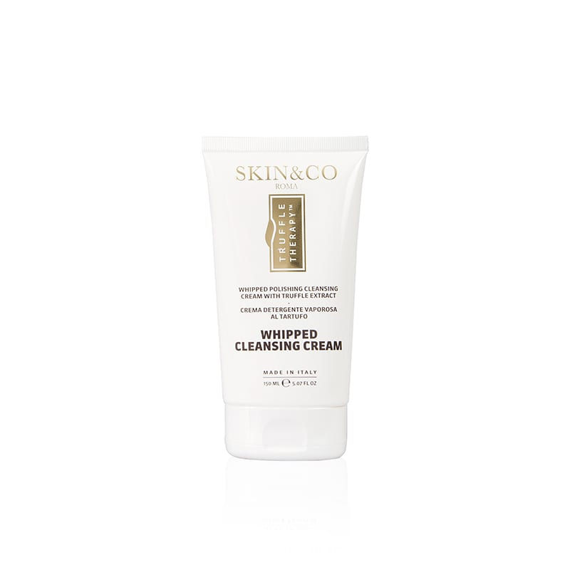 Skin & Co Roma Truffle Therapy Whipped Cleansing Cream