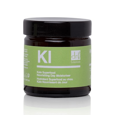DR BOTANICALS KALE SUPERFOOD NOURISHING DAY MOISTURISER