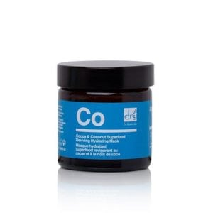 Dr Botanicals Cocoa And Coconut Superfood Reviving Hydrating Mask