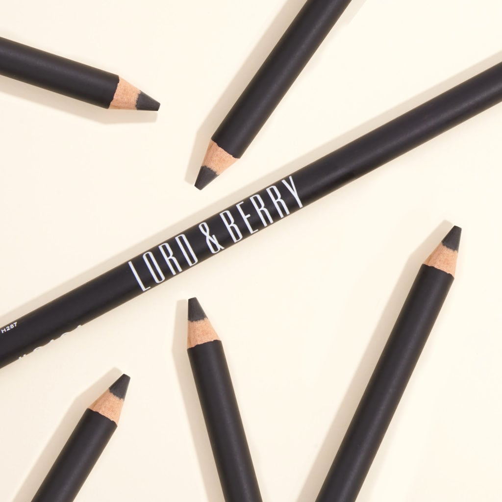 Lord & Berry Silk Kajal Kohl Eye Liner