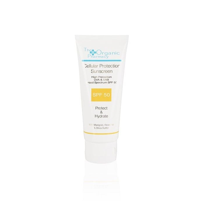 The Organic Pharmacy Cellular Protection Sunscreen