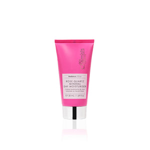 Rose Quartz Mineral Day Moisturiser