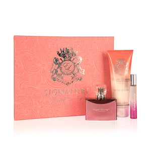 Signature For Her Gift 3 Piece Gift Set