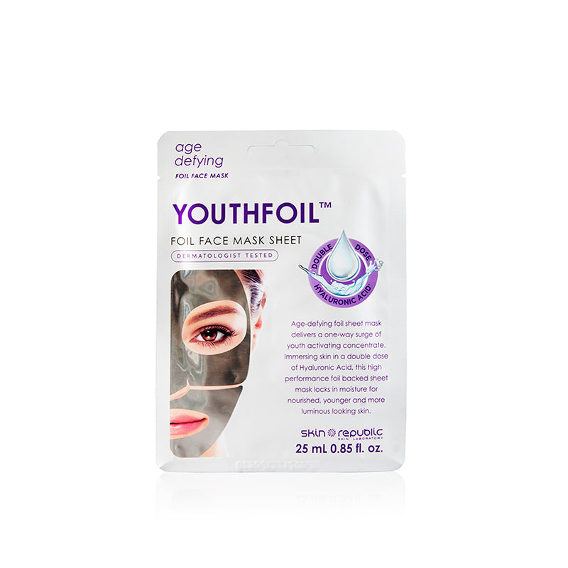 Skin Republic Youthfoil