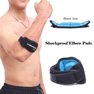Adjustable Strap Elbow Brace