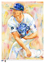 Load image into Gallery viewer, Walker Buehler Watercolor Fine Art Print