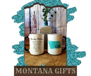 Check out our made in Montana products and souvenirs.
