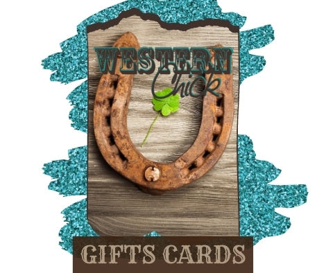 Do you need a gift card for that someone special? We can sure help you with that.