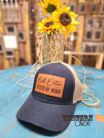 Beth State Of Mind Cap