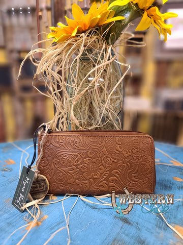 The Anniston Leather Wallet