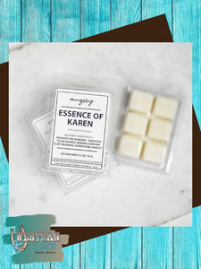 Essence of Karen Wax Melts Candles & Melts Mugsby