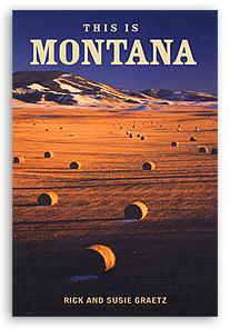 This is Montana Book Farcountry Press