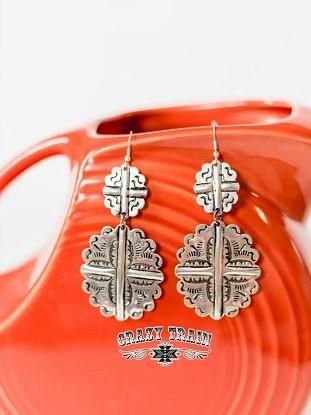 Montana Melody Earrings Jewelry Crazy Train