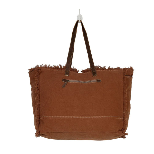 Autumn Frenzy Weekender Bag Handbags Myra