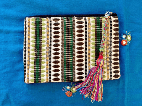 Boho Clutch Bags IndiBlu Boutique