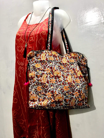 Desi Bag - IndiBlu Boutique