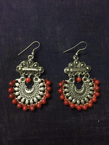Indian Earrings Jewelry IndiBlu Boutique