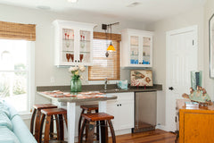 Perfect ... Urban Cottage Portfolio  Duck NC Remodel